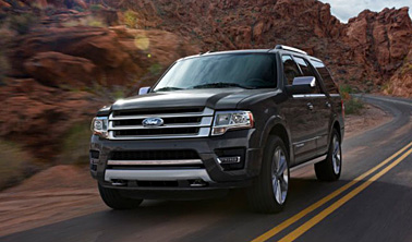 Ford Expedition SUV Service